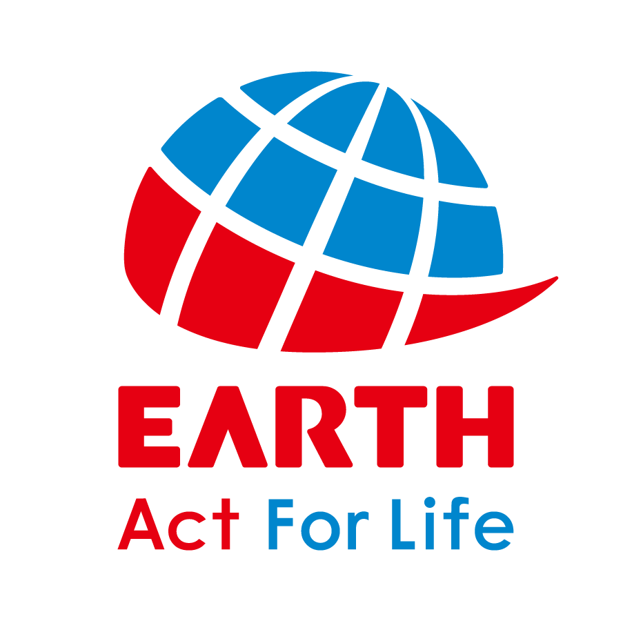 EARTH Act For Life