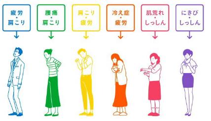 あなたはどのきき湯薬用入浴剤きき湯新tvcmアニメーション篇