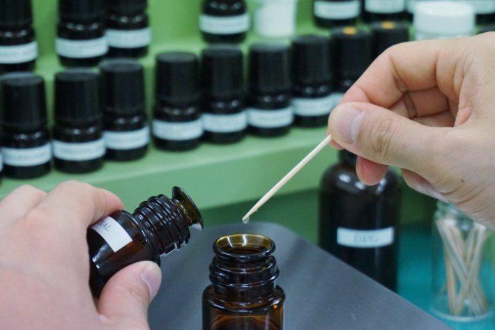 感動を与える素材や剤型・処方の開発